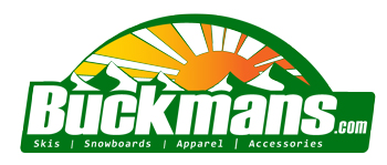 buckmans green logo