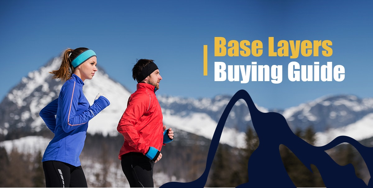 Base Layers Buying Guide