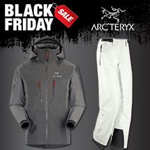 Shop Arcterx