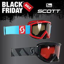 Shop Scott Goggles