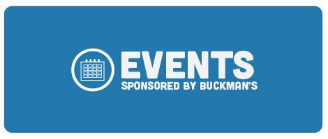 Buckman's Events