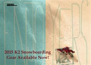 2015 Snowboards Available Now