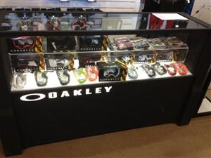 BUILD YOUR OWN OAKLEYS