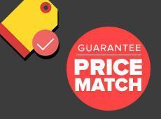 Buckmans Price Match Guarantee