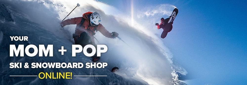 5d44da08fa Buckman's Ski & Snowboard Shop