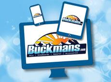 Shop Buckmans Ski Shops