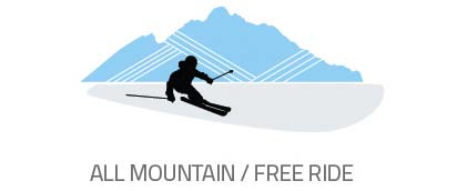 All Mountain / Freeride