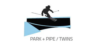 Park and Pipe / Twins