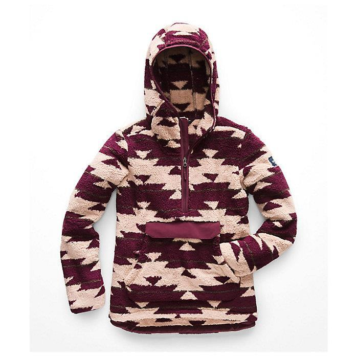 749547b12265 The North Face Campshire Pullover Hoodie Womens. Loading zoom