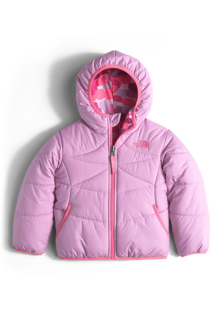 167196804 The North Face Toddler Reversible Perrito Jacket - Boy's