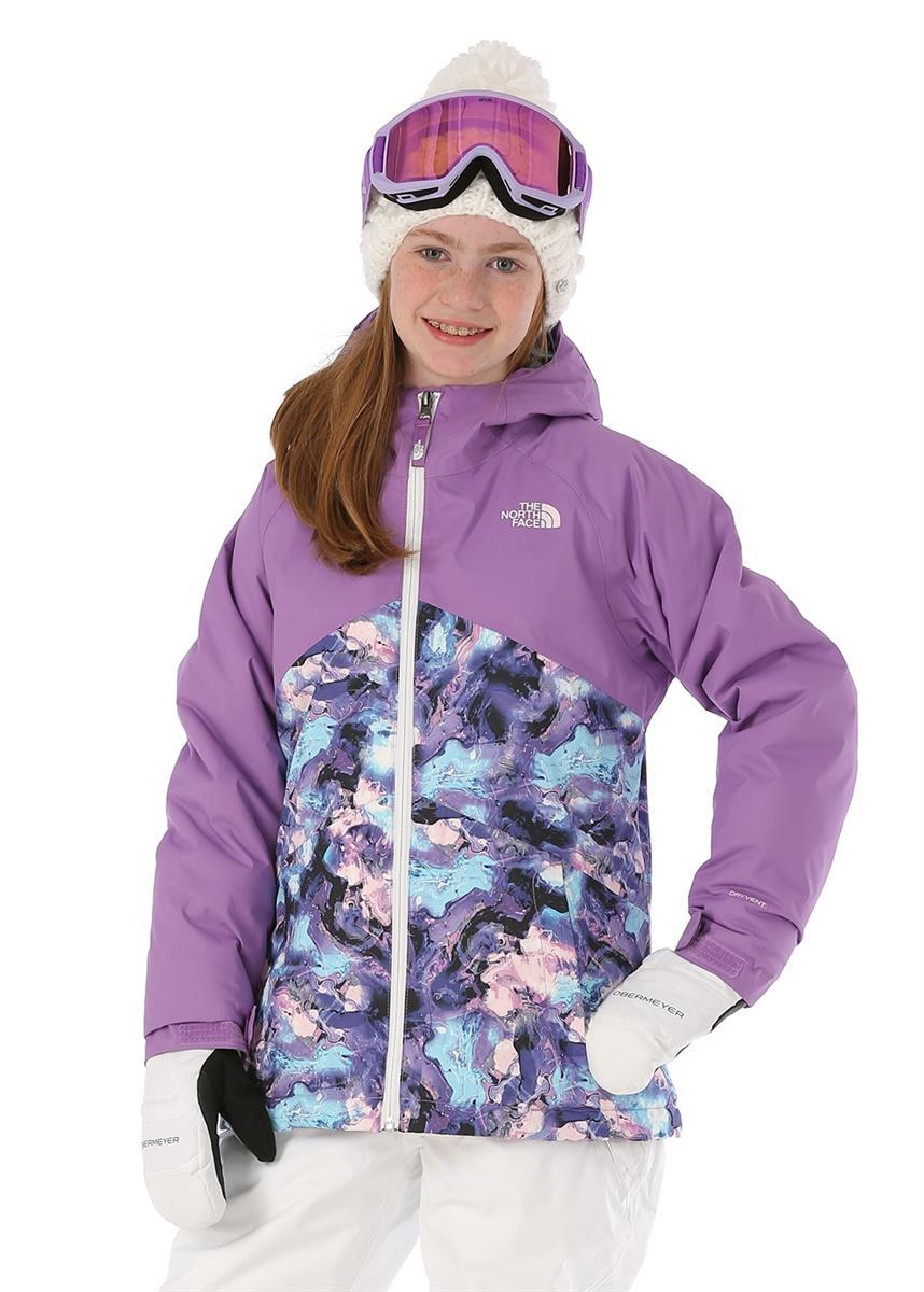 The North Face Brianna Insulated Jacket Girl S