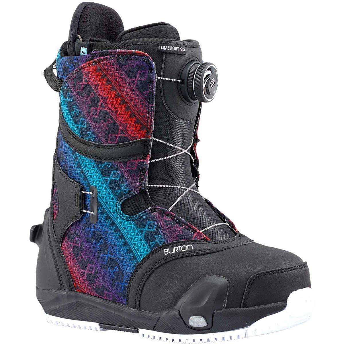459d58a1645f 2018 Womens Burton Limelight Step On Boots ...