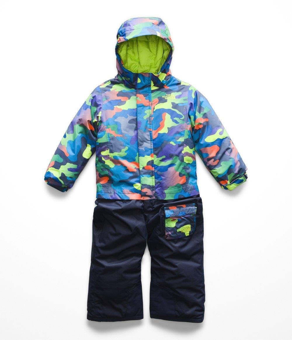 438b3edcb The North Face Toddler Insulated Jumpsuit - Youth
