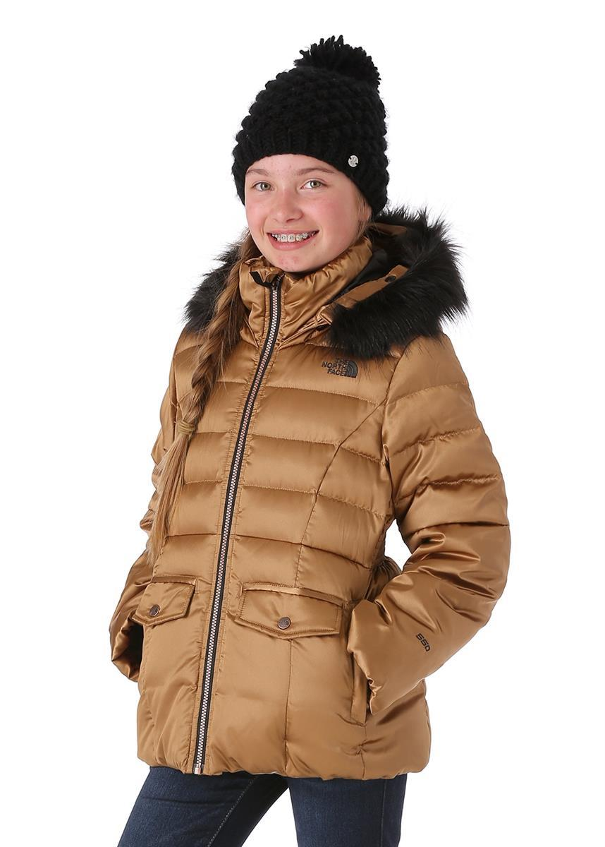 15acf130765 The North Face Gotham 2 Down Jacket - Girl's