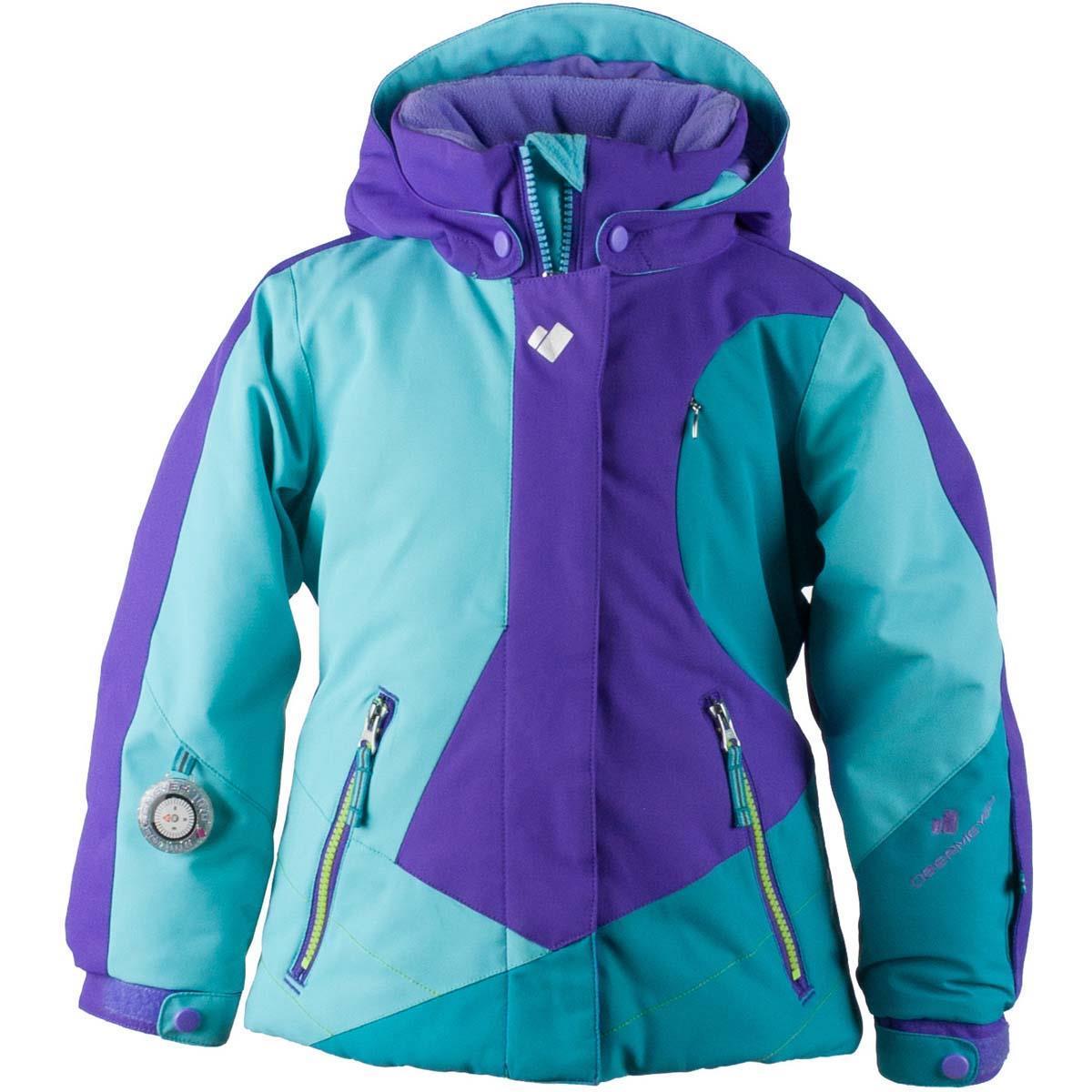6d020b5c3bbf Obermeyer Trina Jacket - Girl s