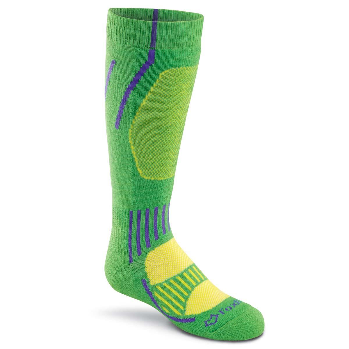 Fox River Mills Boreal Midweight Socks - Youth