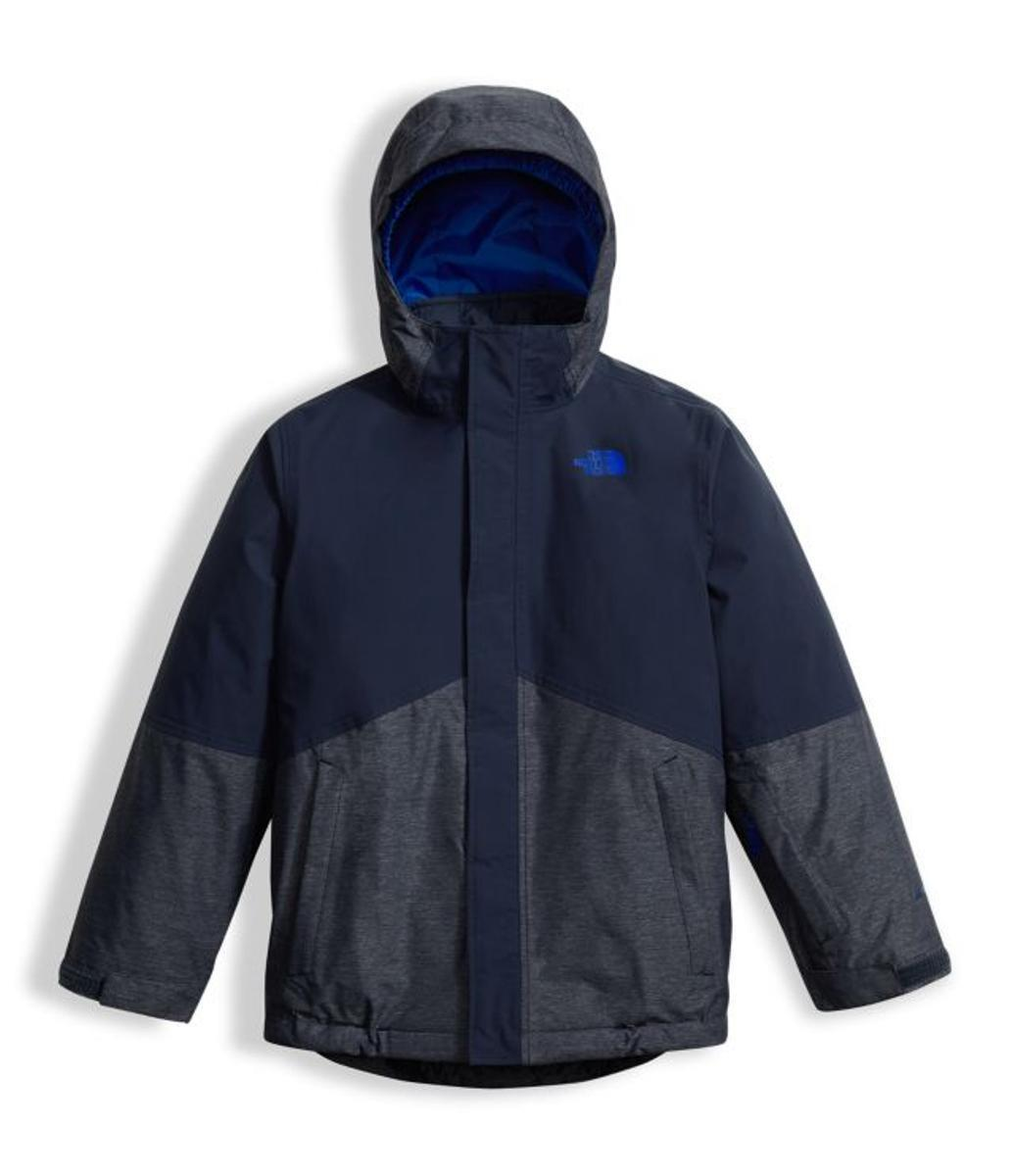 db9889d8a7a7 The North Face Boundary Triclimate Jacket Boys. Loading zoom