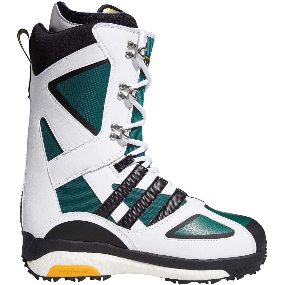 Adidas Tactical Lexicon Snowboard Boots Men's