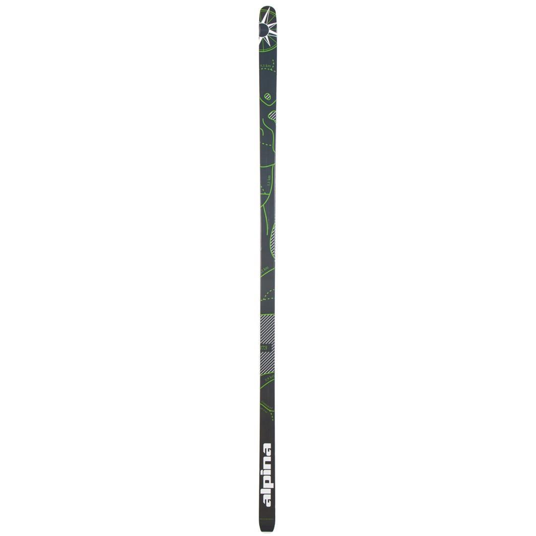 Alpina Discovery Cross Country Skis Buckmanscom - Alpina discovery review