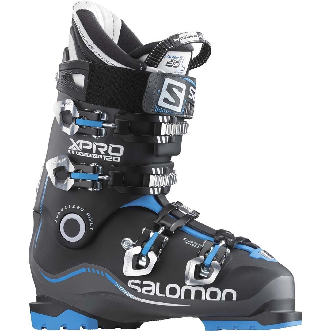 b4e70618c8de Salomon X Pro 120 Boots Mens. Loading zoom