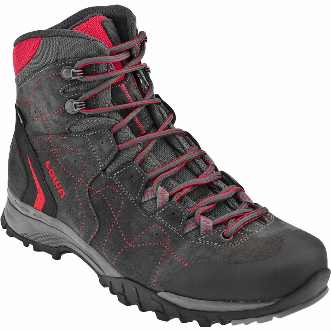 Lowa Focus GTX Mid Hiking Boots - Men's