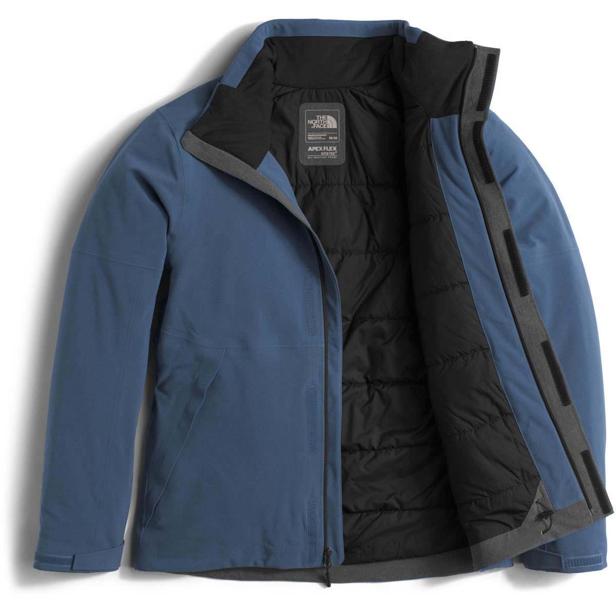 31ef77e96 The North Face Apex Flex GTX Insulated Jacket - Men's