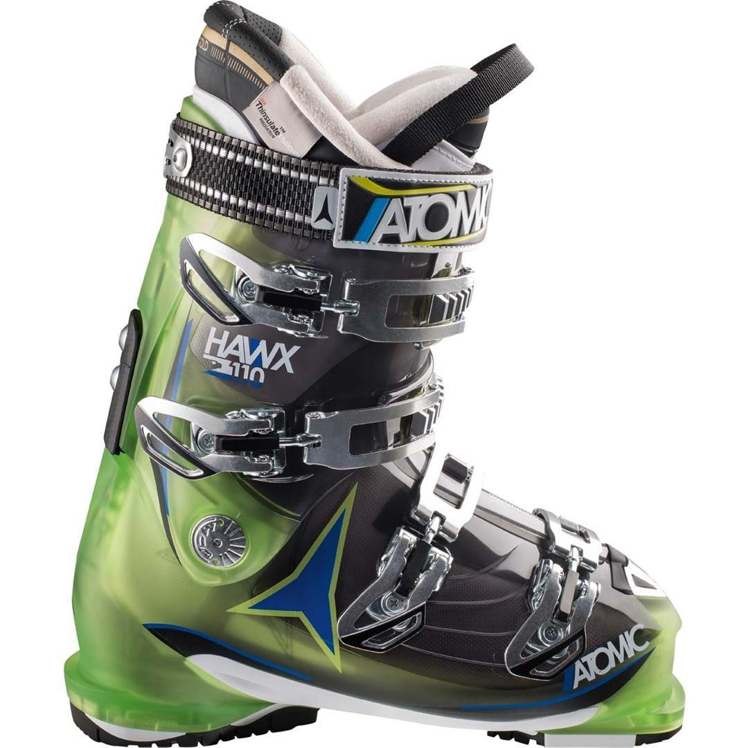 best loved c226c 53f81 Atomic Hawx 2.0 110 Ski Boots - Men's
