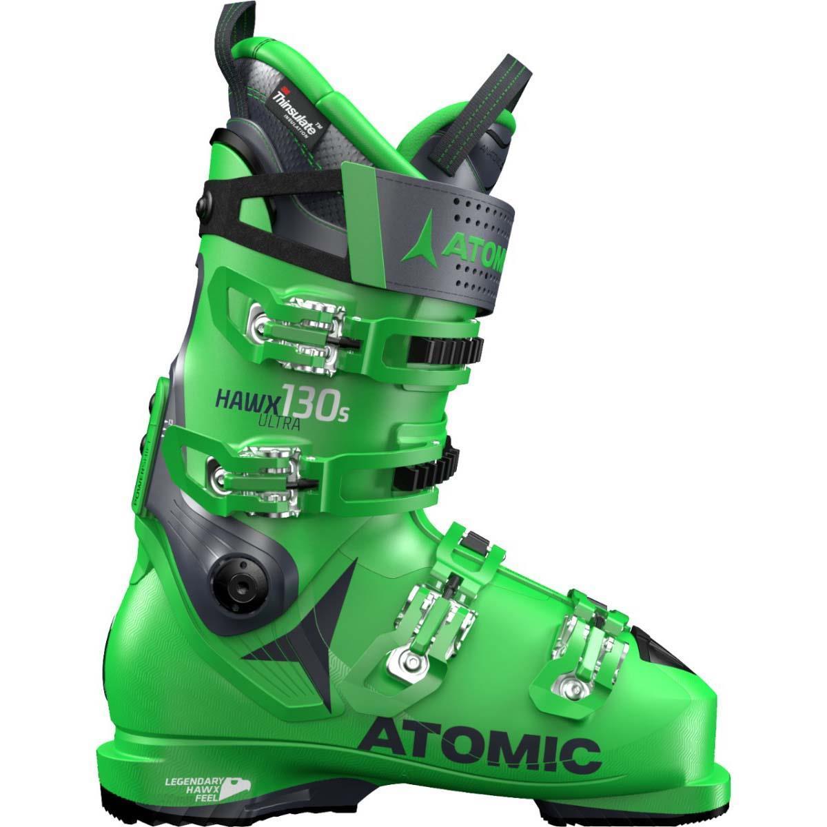 Atomic Hawx Ultra 130 S Ski Boots - Men