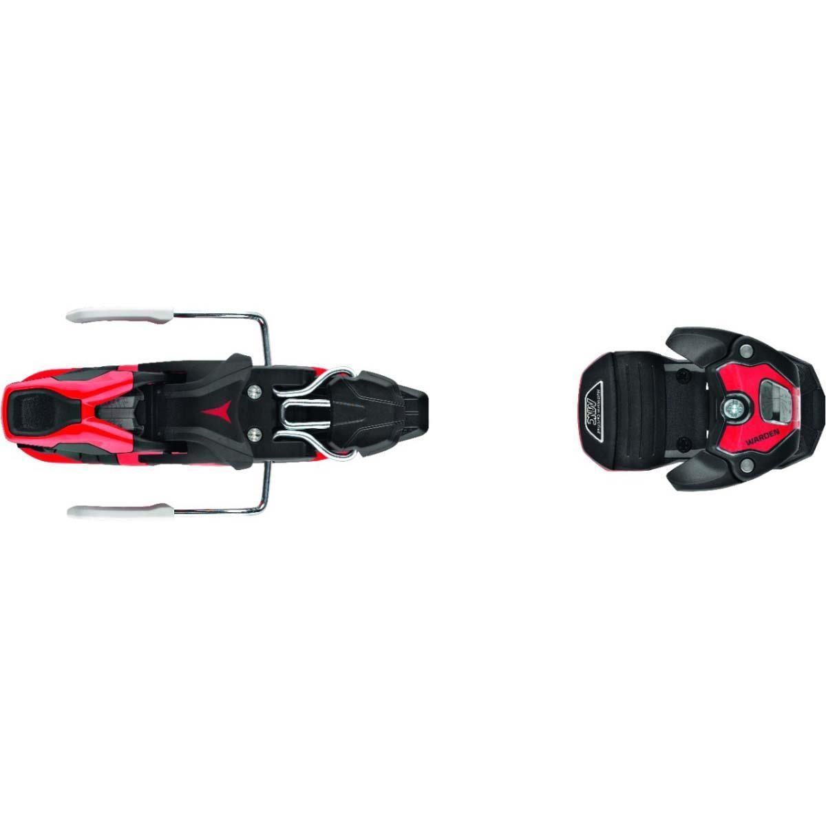 Atomic Warden 11 MNC Ski Bindings