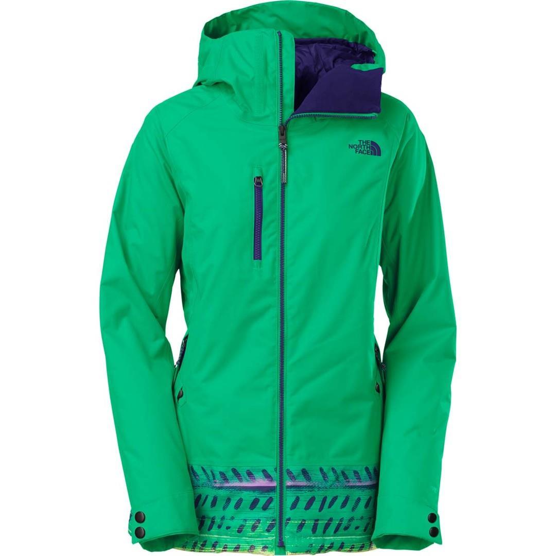 c3231e549 The North Face Wanda Insulated Jacket - Women's