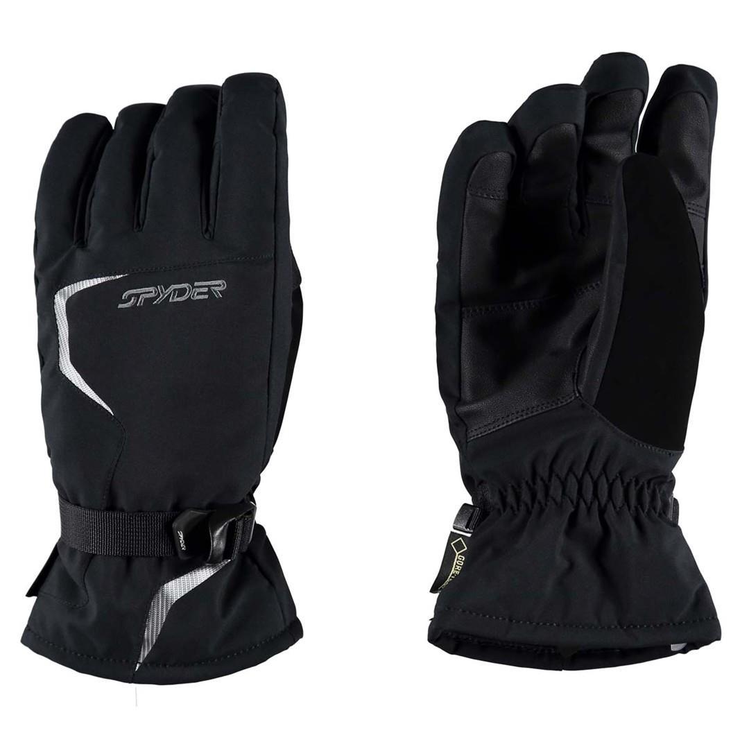 Spyder Traverse Gore Tex Gloves Mens. Loading zoom aaf2fc271