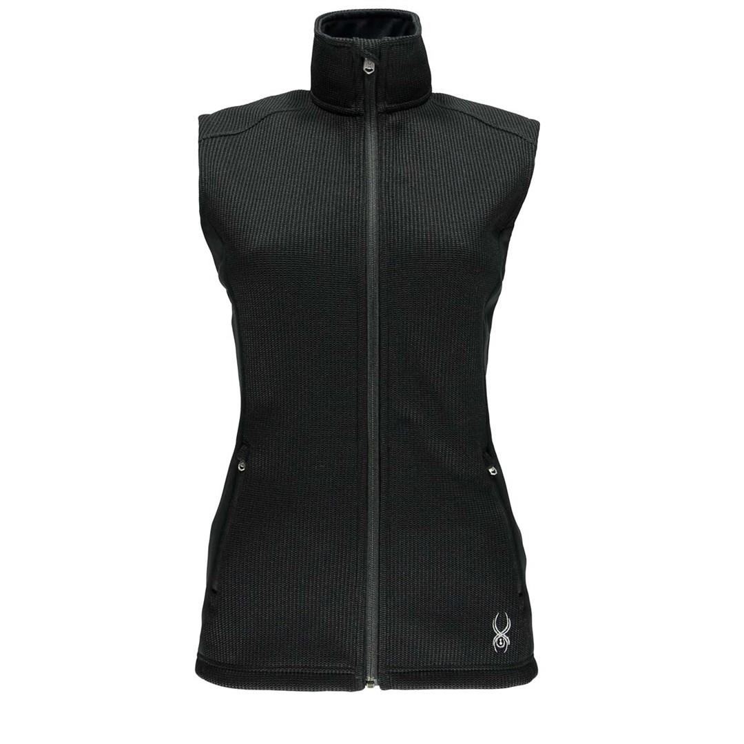 7bed609a0622 Spyder Melody Full Zip Core Sweater Vest - Women's | Buckmans.com