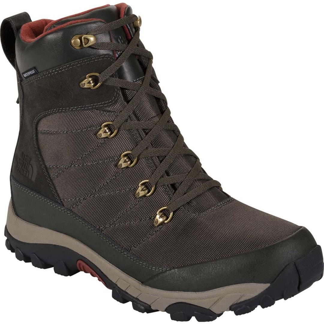 39dc6c689 The North Face Chilkat Nylon Boots - Men's