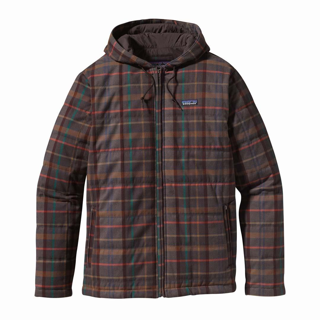 patagonia black single men Free shipping & free returns function meets style with men's patagonia shirts shop a wide selection of patagonia men's t-shirts today.