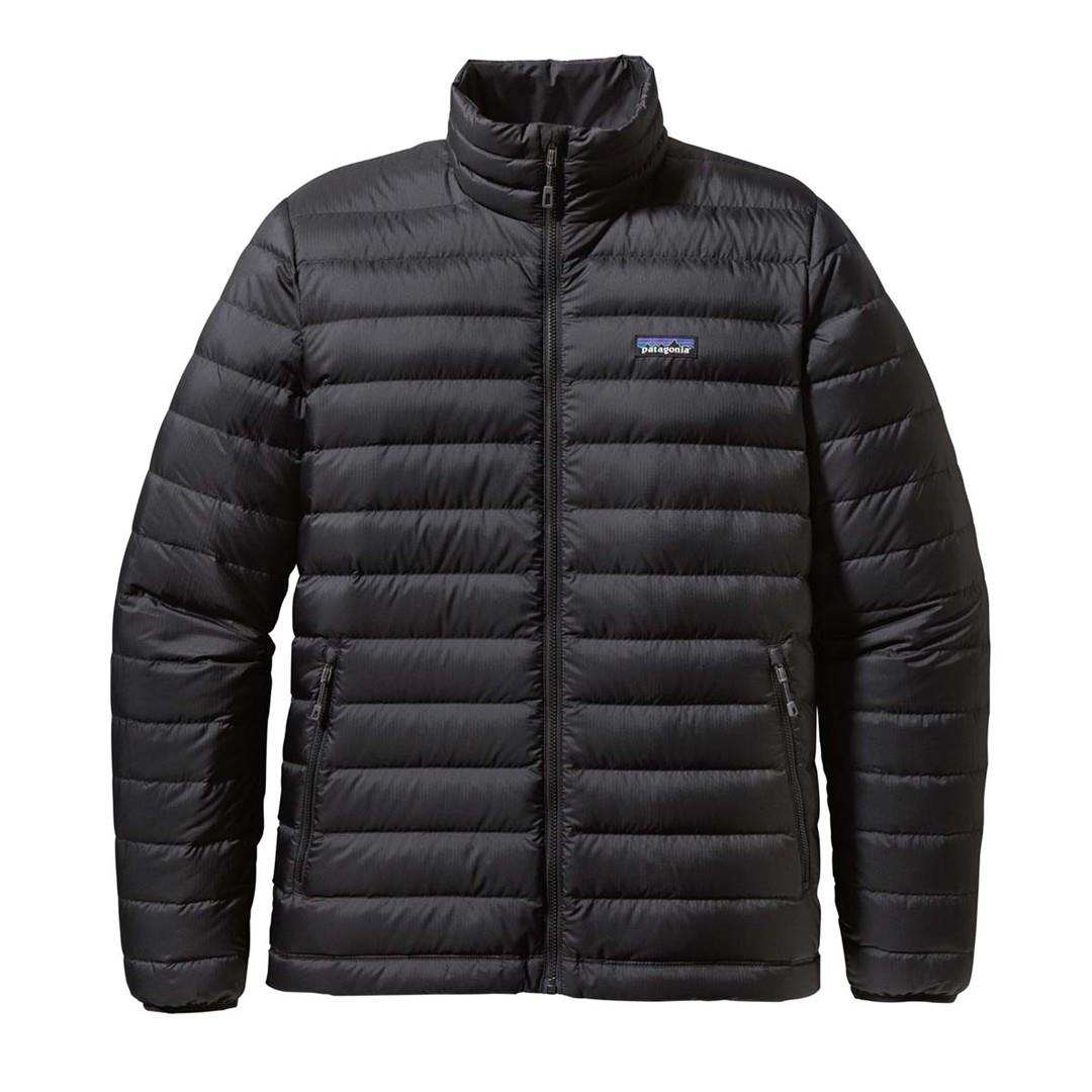 Frieed Mens Classic Water-Resistant Lightweight Puffer Down Vest Jacket