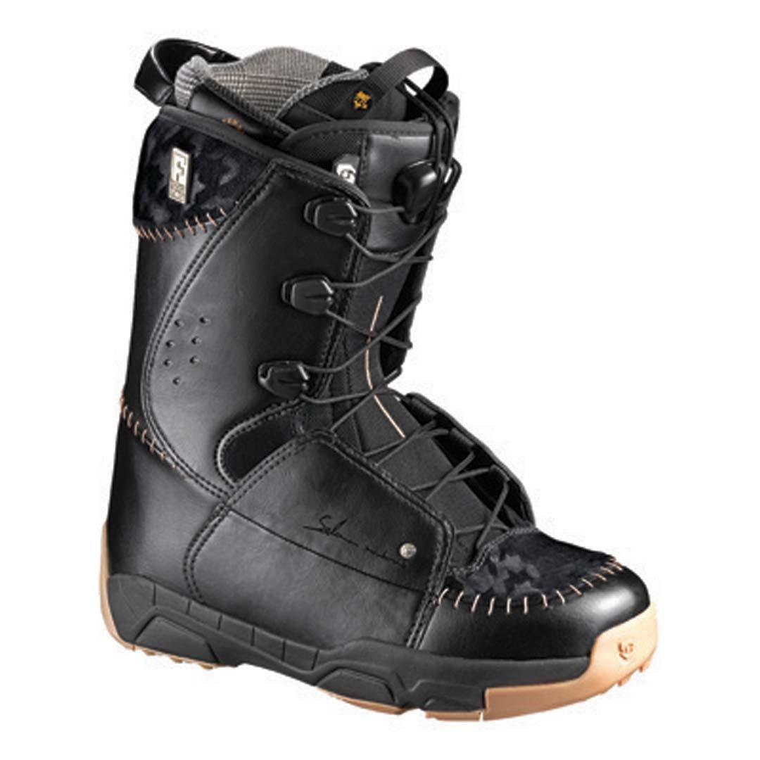 4b4724b6 Salomon F22 Snowboard Boots - Men's