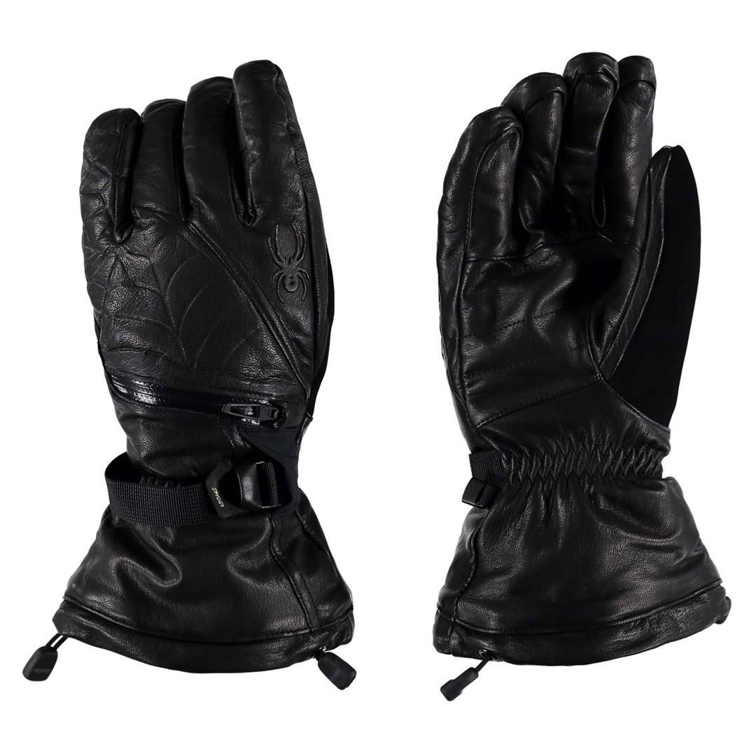 96ecba440d Spyder Ultraweb Ski Gloves Mens. Loading zoom