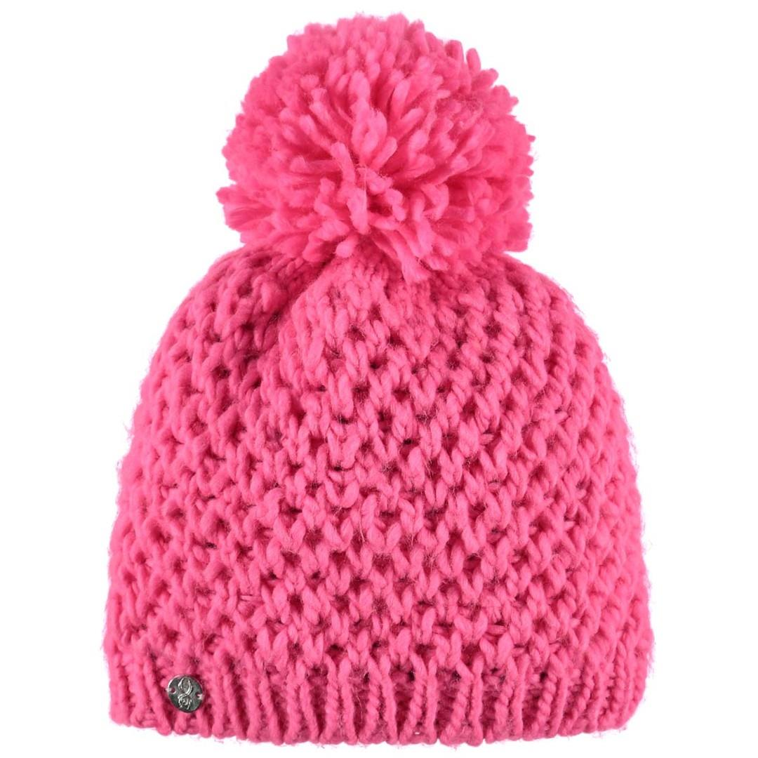 12c1a0ca7ec Spyder Brrr Berry Hat Girls. Loading zoom