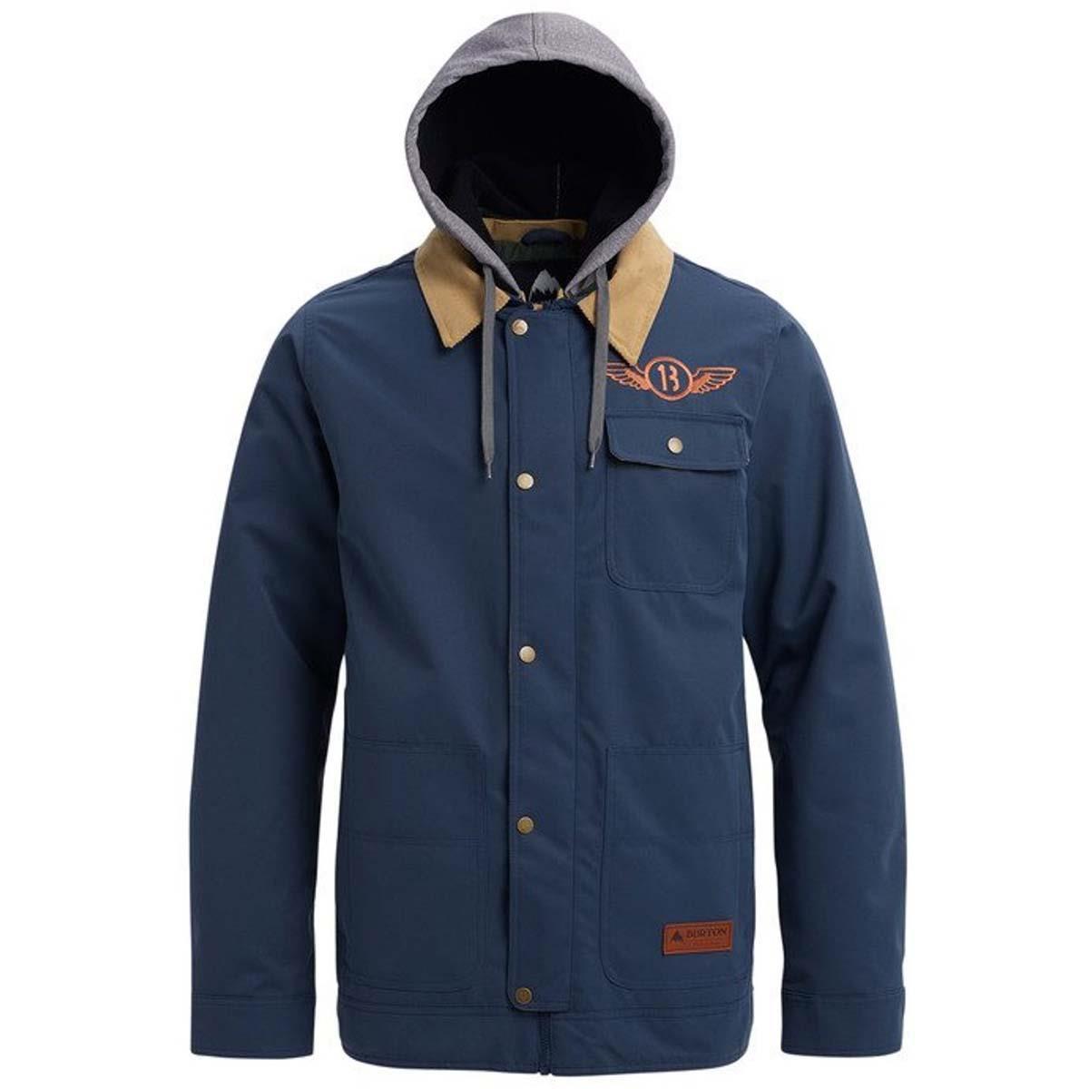 81ebb7f712 Burton Dunmore Jacket - Men's