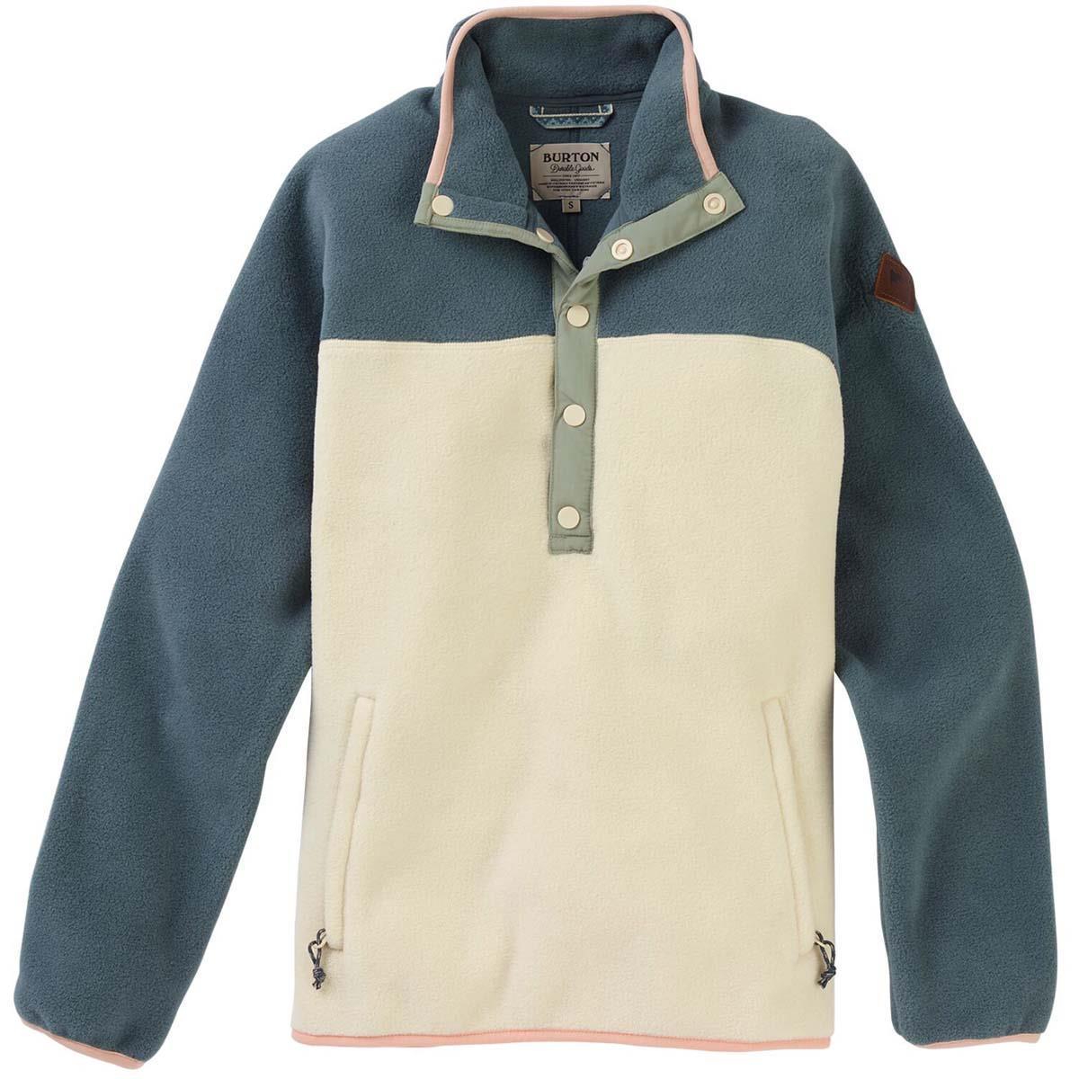 c8e94bc26b Burton Hearth Fleece Pullover - Women's