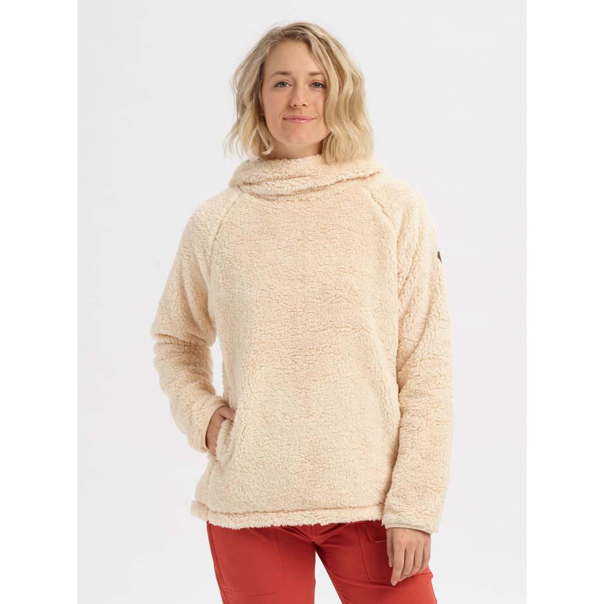 Hoodie Women's Fleece Pullover Lynx Burton hdtsQrCx
