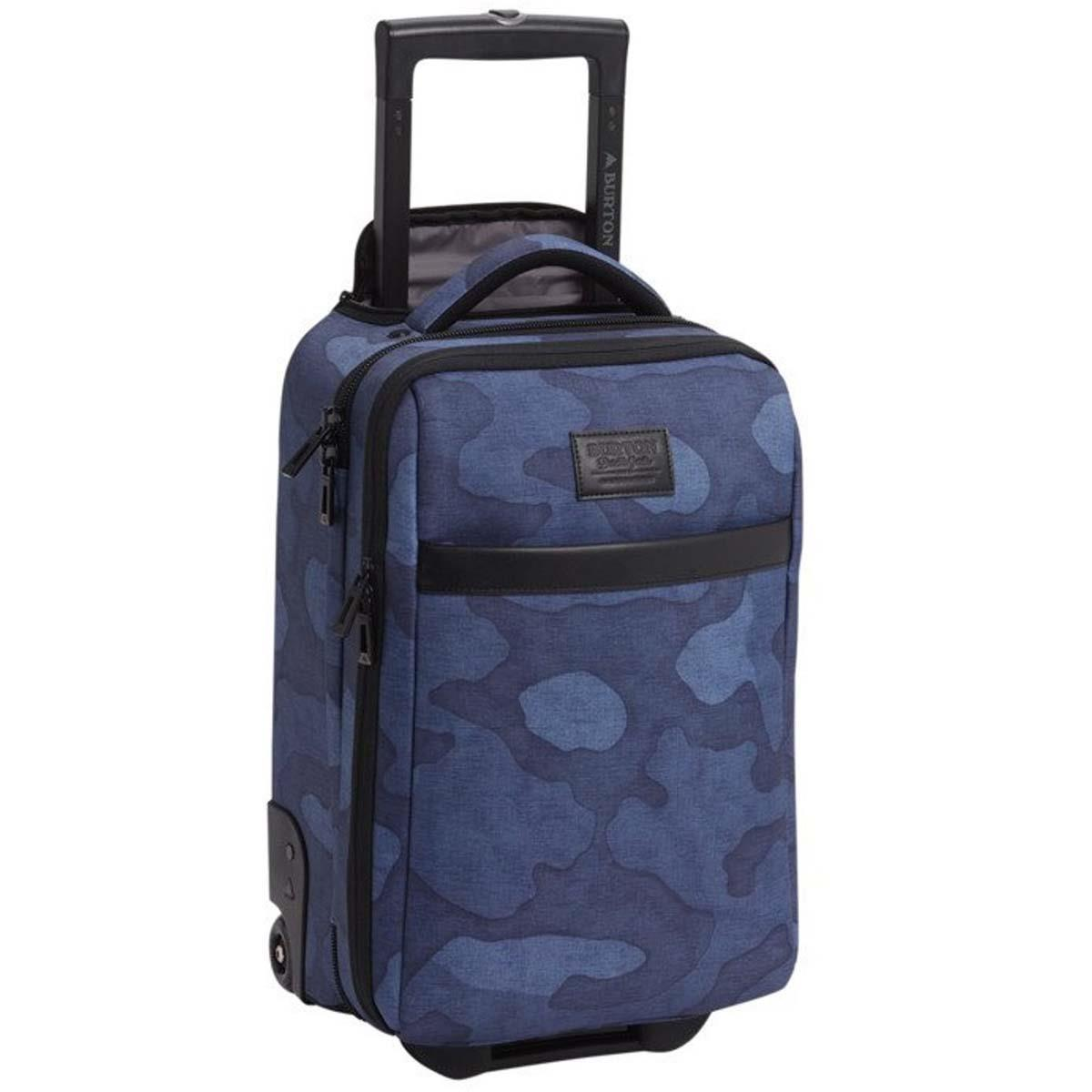 Burton Wheelie Flyer Travel Bag. Loading zoom f00fb4e717215