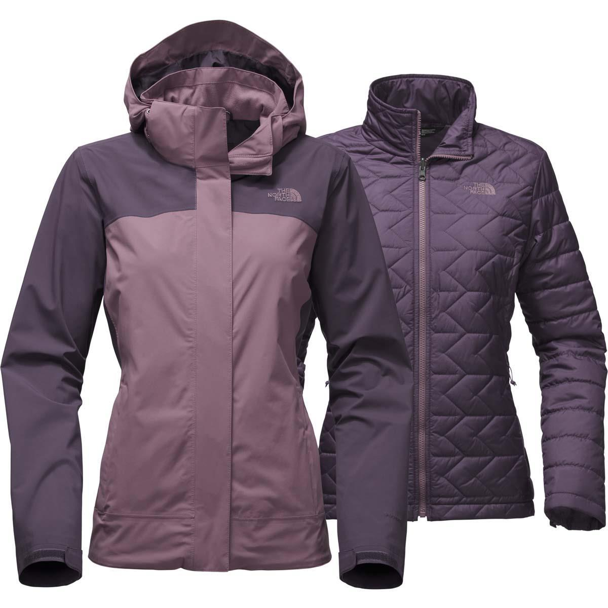 145b63548bf5 ... france the north face carto triclimate jacket womens 4f9e0 e34eb