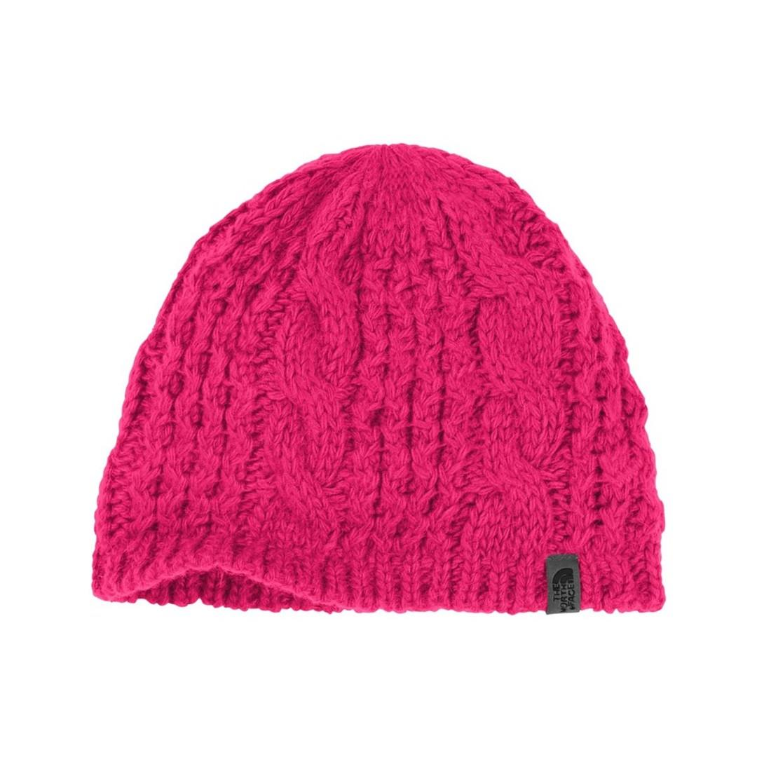 134359eaf The North Face Cable Minna Beanie - Women's