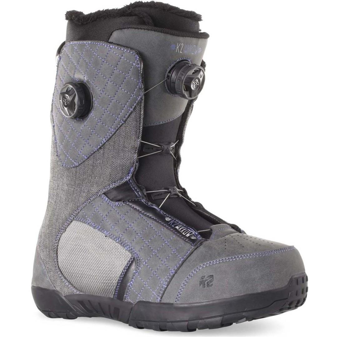 K2 Arrow Boots