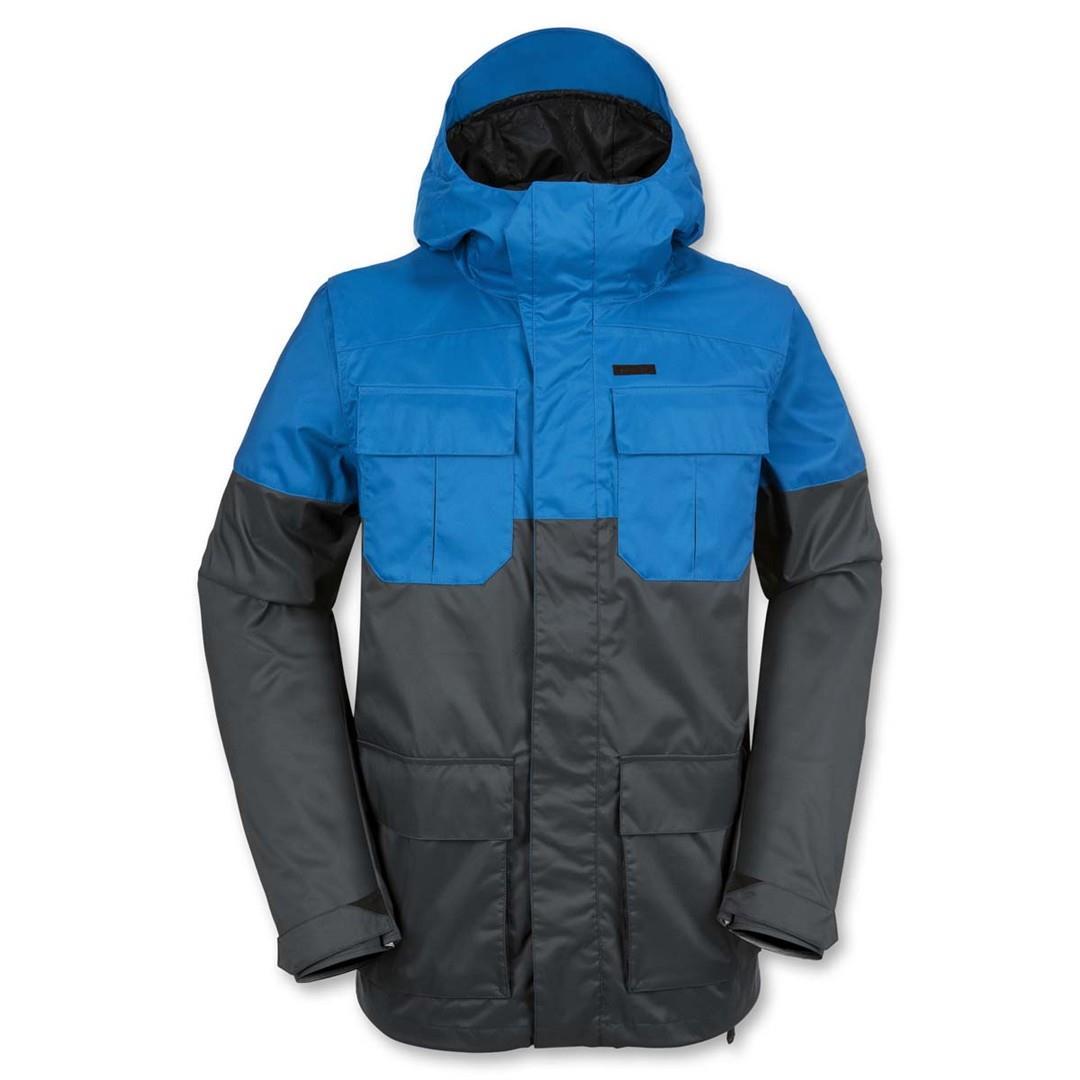 Volcom Alternate Jacket Men S Buckmans Com