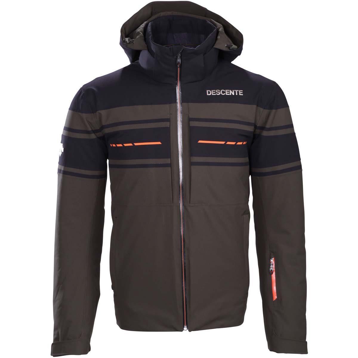 Descente Canada Ski Cross Jacket Men S Buckmans Com