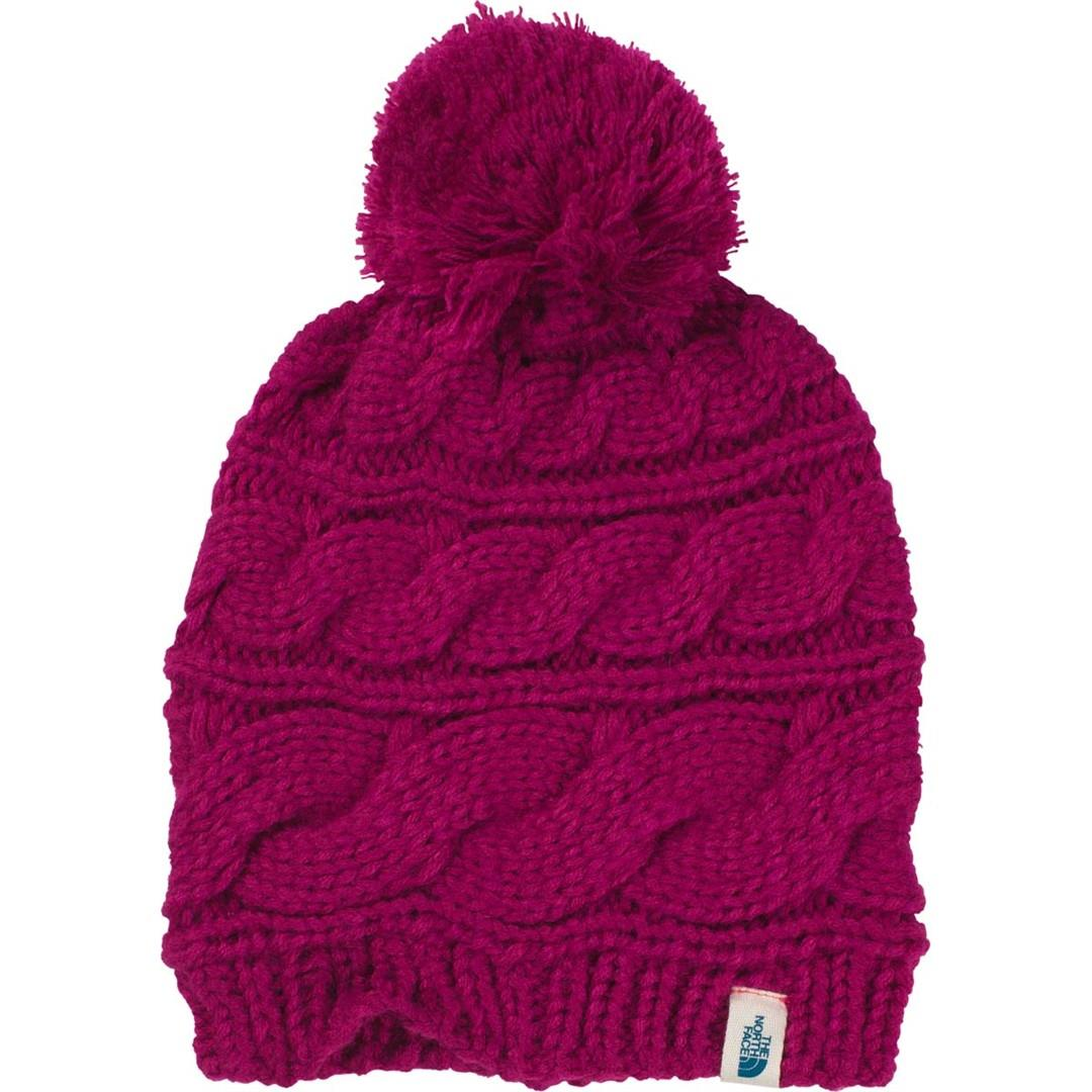 d25268d8ef0 The North Face Triple Cable Pom Beanie - Women s