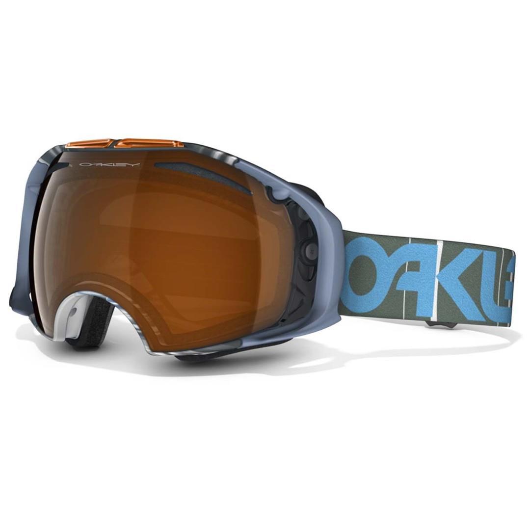 8fea664ae30 Oakley Airbrake Snow Goggle. Loading zoom