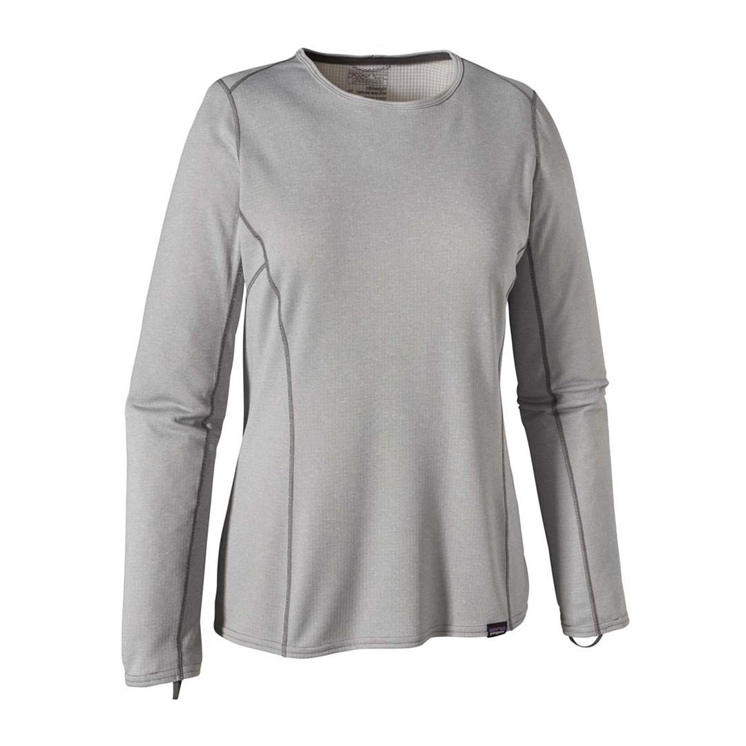 Patagonia Capilene Midweight Crew Womens. Loading zoom d4f347d9b2c2